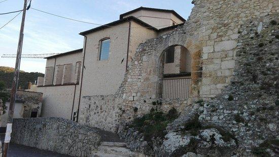 Centro Storico di Caporciano