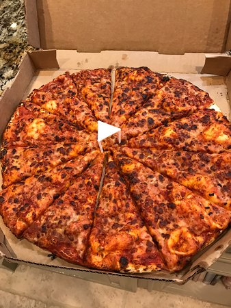 Round Table Pizza Frisco Menu Prices Restaurant Reviews Order Online Food Delivery Tripadvisor