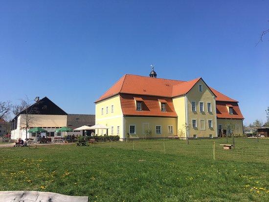 Rittergut Niedermosel