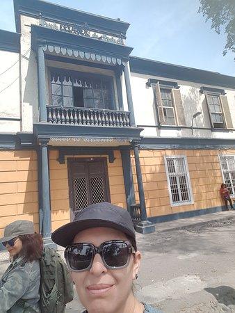 Paseos Historicos por Lima