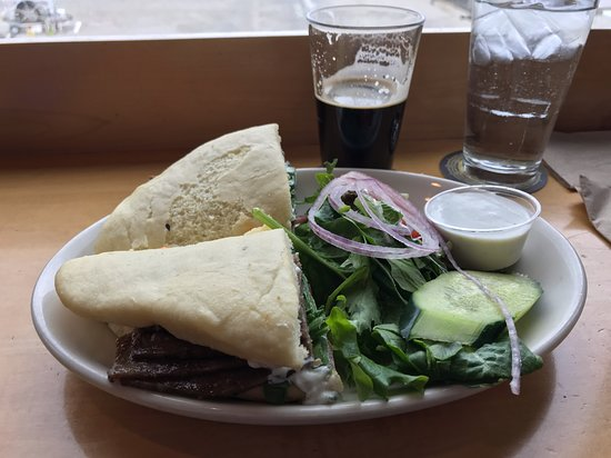04 14 19 Euro Gyro With Side Salad Picture Of Squatters Salt Lake City Tripadvisor 287 likes · 3 talking about this. tripadvisor