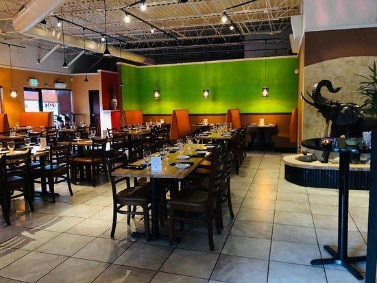 Zaika Indian Cuisine Broomfield Menu Prices Restaurant