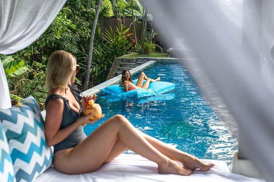 The Palm Tree House Canggu Bali Villa Reviews Photos