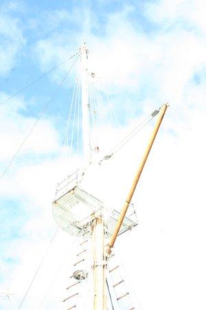 Recorrido fotográfico de Santa Lucía: Marigot Bay