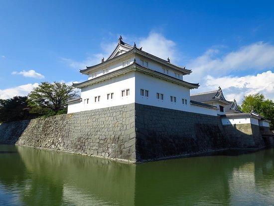 Istana Shizuoka: 駿府城東御門 / The east gate of Sumpu Castle