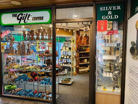 The Gift Center