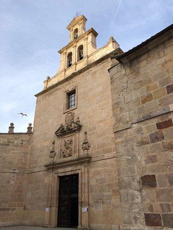 Iglesia de San Torcuato