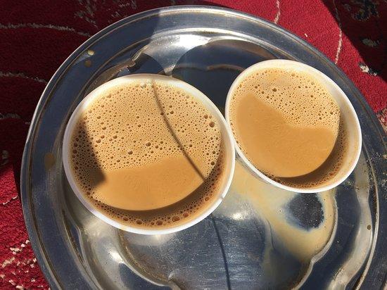 Best Chai