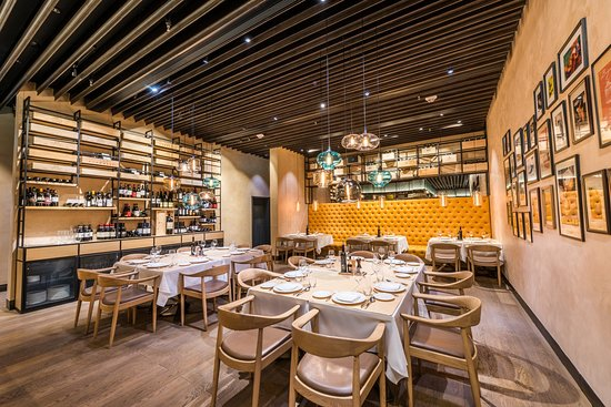 The 10 Best Italian Restaurants For Lunch In Macau