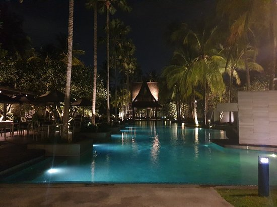 Relaxing stay in the heart of Phuket