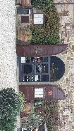 תמונה מOsteria di Passignano