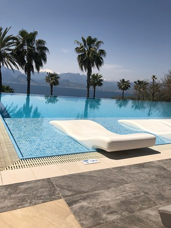A Gem of a Hotel close to everything of interest in Antalya