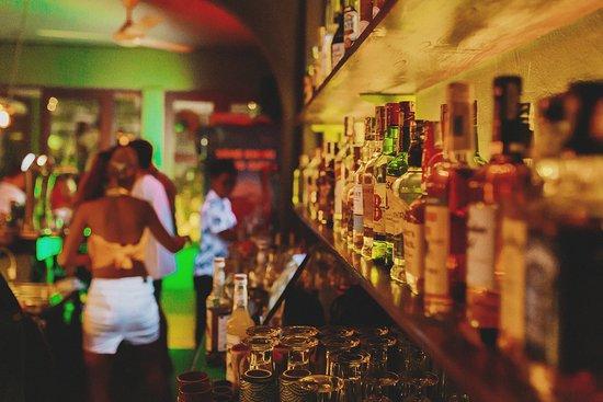 Tiki-Tonga Lounge Shisha Bar