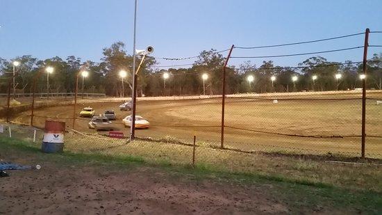 Gilgandra Speedway