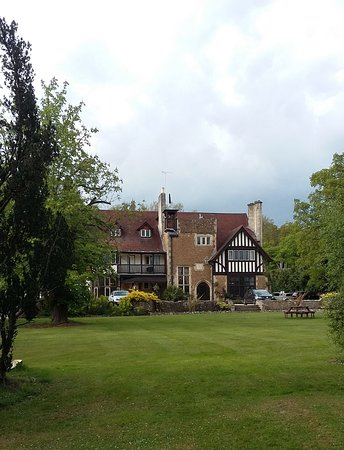Wizard country house hotel