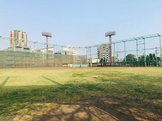 Minato Ward Azabu Playground