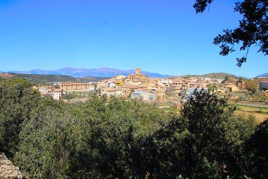 Ermita y Convento de San Joaquin