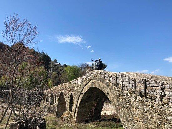 Experience Gjirokastra