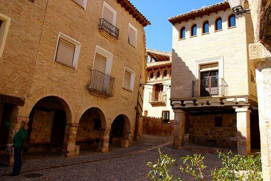 אלקזר, ספרד: Barranquismo Huesca Alquézar Aragón .AVALANCHA