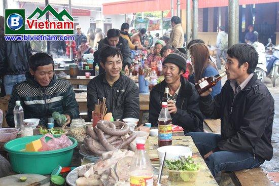 Bac Ha Market: Bac Ha Market