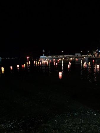 A night at Tyros.