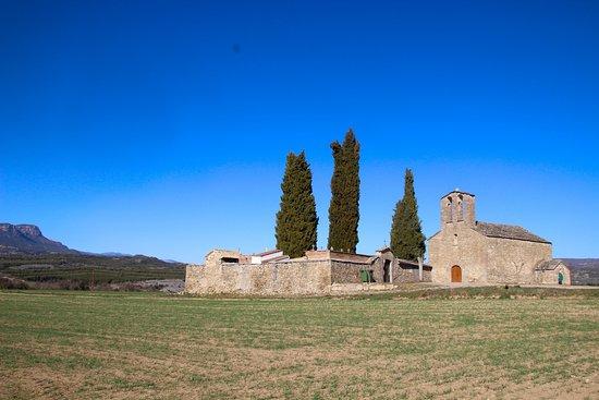 Iglesia de Nuestra Senora del Llano