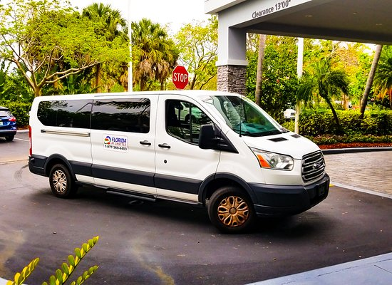 Florida A1 Shuttle