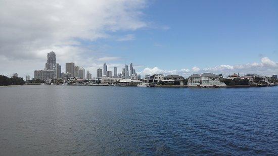 Croisière d'une heure et demie sur la Gold Coast au départ de Surfers Paradise Photo