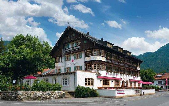 Alpenrose Bayrischzell Hotel & Restaurant, Hotels in Tegernsee
