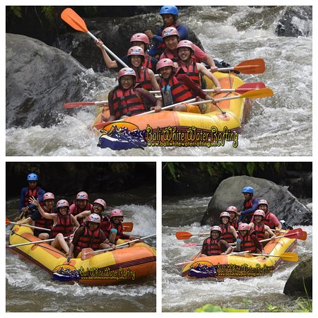 Beautifull day yesterday at ayung river rafting.  Thank you so much Hiroto and friends for using our services and guide (topik). Have a great day. www.baliwhitewaterrafting.info Phone/WhatsApp: + 62 81 236 521 215