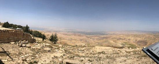 Balcone sulla Palestina