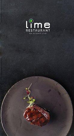 Lime Restaurant and Bar: TENDERLOIN STEAK