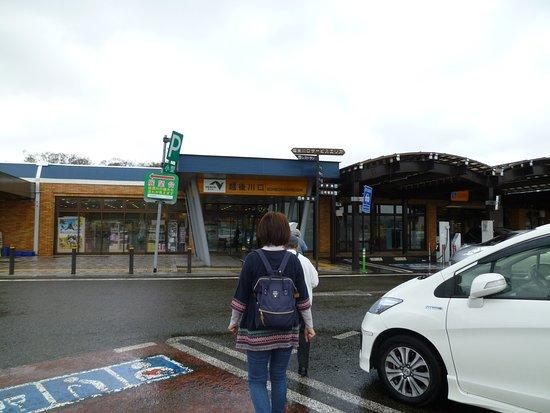 Echigo Kawaguchi Service Area Outbound