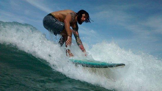 Mega Surf Natal