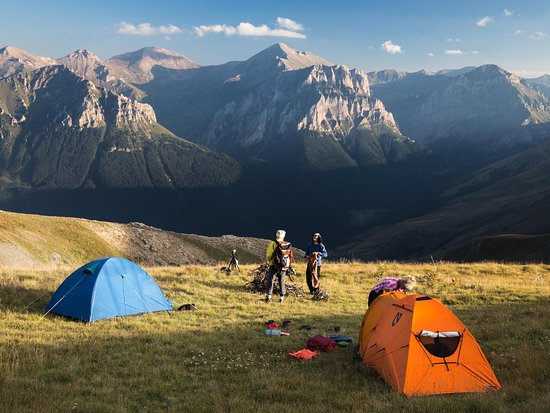 Ohrid Outdoor Experience