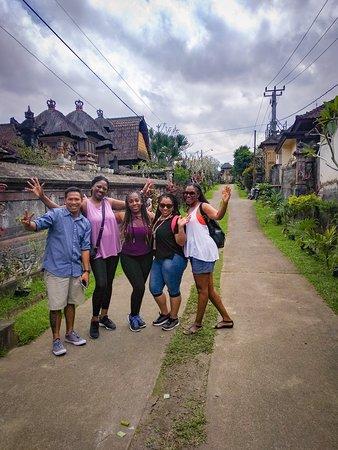 Taro Village Experience