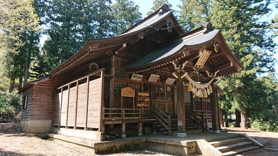 Hida Shrine