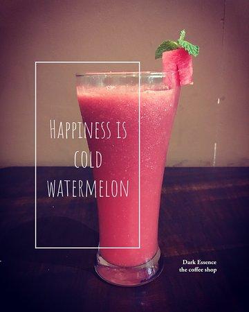Fresh Juices!!