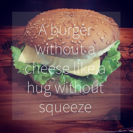 Burger Bun...