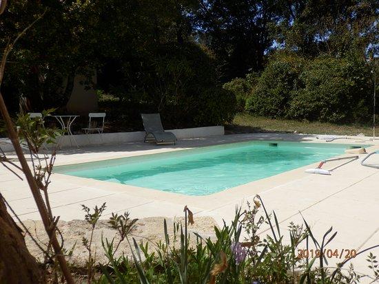 Bilde fra Villa Thermae