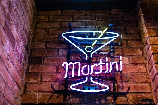 ‪The Martini Club‬