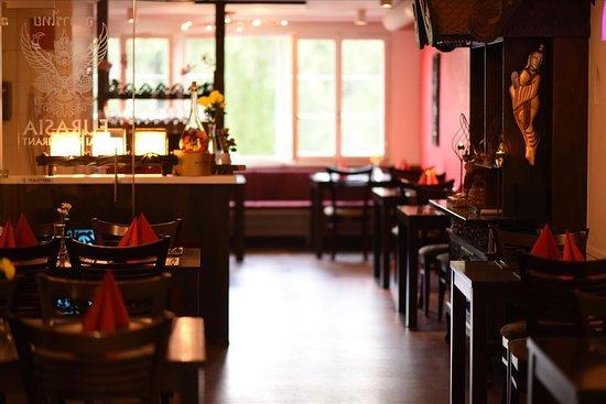 Eurasia thai restaurant thun ristorante recensioni numero di