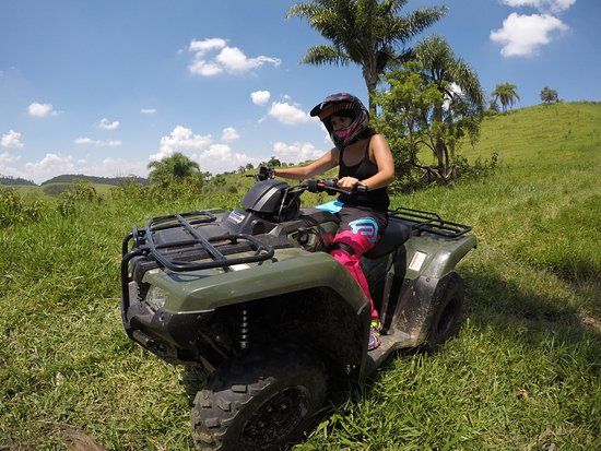 Guararema Off Road Adventure