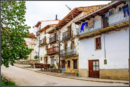 Fortanete, España: Fortanet (Maestrat, Terol)