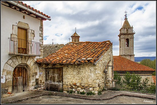 Fortanete, Spanje: Fortanet (Maestrat, Terol)