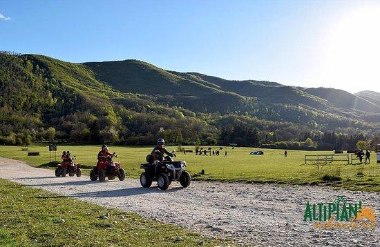 Altipiani Adventures Park