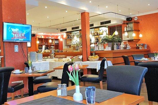 Hotel Stadt Kappeln, Hotels in Eckernförde