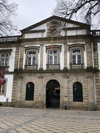 Viseu, Portugal: ヴィゼウ行政機関