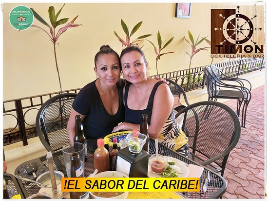 TIMON Cocteleria Bar : Looking for a brand NEW Restaurant and building in Cozumel with tasty & delicious Seafood? Now we are such option available for you. We are open from 7am-8pm Tuesday till Sunday. Address: 11Av entre 25 y 30 #533 (From 7AM-Till-8pm) Mondays our Day Off. Phone:8724495 or Cell: 98711712454 #Restaurant #Cozumel #Bar #SeaFood #Shrimp #Bar #RestaurantBarCozumel #CozumelIsland #RestaurantNearMe