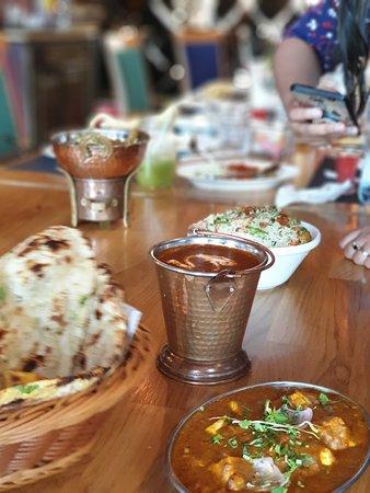 Masala Wok Restaurant Al Nahda